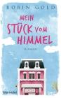 Vergrößerte Darstellung Cover: Mein Stück vom Himmel. Externe Website (neues Fenster)
