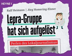 Lepra-Gruppe hat sich aufgelöst