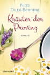 Vergrößerte Darstellung Cover: Kräuter der Provinz. Externe Website (neues Fenster)