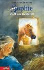 Sophie - Zoff im Reitstall