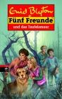 Fünf Freunde und das Teufelsmoor