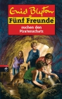 Vergrößerte Darstellung Cover: Fünf Freunde suchen den Piratenschatz. Externe Website (neues Fenster)