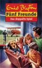 Vergrößerte Darstellung Cover: Fünf Freunde - Das doppelte Spiel. Externe Website (neues Fenster)
