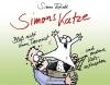 en: Link auf das größere Bild: Simons Katze - Bloß nicht zum Tierarzt. External link opens new window