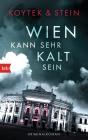 Vergrößerte Darstellung Cover: Wien kann sehr kalt sein. Externe Website (neues Fenster)