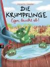 Vergrößerte Darstellung Cover: Egon taucht ab!. Externe Website (neues Fenster)