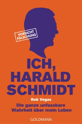 Ich, Harald Schmidt
