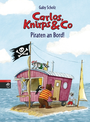 Piraten an Bord!