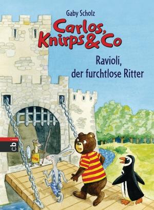 Ravioli, der furchtlose Ritter