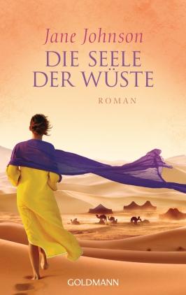 Die Seele der Wüste