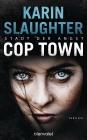 Vergrößerte Darstellung Cover: Cop Town - Stadt der Angst. Externe Website (neues Fenster)