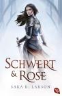 Vergrößerte Darstellung Cover: Schwert und Rose. Externe Website (neues Fenster)
