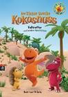 Vergrößerte Darstellung Cover: Der kleine Drache Kokosnuss - Volltreffer und andere Geschichten. Externe Website (neues Fenster)