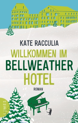 Willkommen im Bellweather Hotel