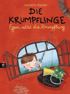 Egon rettet die Krumpfburg