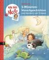 Vergrößerte Darstellung Cover: Ich bin Nele - 5-Minuten-Wunschgeschichten zum Kuscheln und Träumen. Externe Website (neues Fenster)