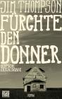 Vergrößerte Darstellung Cover: Fürchte den Donner. Externe Website (neues Fenster)