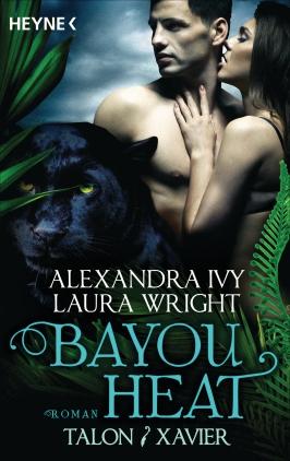 Bayou Heat - Talon & Xavier