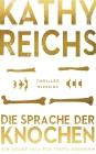 Vergrößerte Darstellung Cover: Die Sprache der Knochen. Externe Website (neues Fenster)