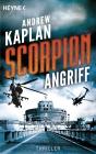 Vergrößerte Darstellung Cover: Scorpion - Angriff. Externe Website (neues Fenster)