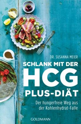 Schlank mit der HCG-plus-Diät