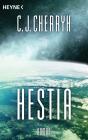 Vergrößerte Darstellung Cover: Hestia. Externe Website (neues Fenster)