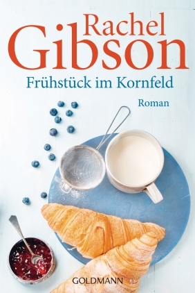Frühstück im Kornfeld
