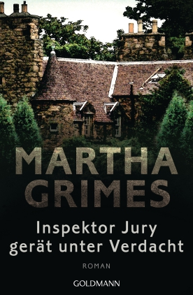 Inspektor Jury gerät unter Verdacht