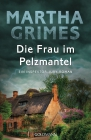 Vergrößerte Darstellung Cover: Die Frau im Pelzmantel. Externe Website (neues Fenster)