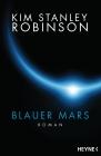 Vergrößerte Darstellung Cover: Blauer Mars. Externe Website (neues Fenster)