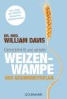 Vergrößerte Darstellung Cover: Weizenwampe - der Gesundheitsplan. Externe Website (neues Fenster)