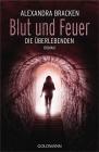 Vergrößerte Darstellung Cover: Blut und Feuer. Externe Website (neues Fenster)