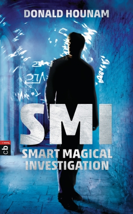 SMI - Smart Magical Investigation