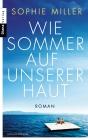 Vergrößerte Darstellung Cover: Wie Sommer auf unserer Haut. Externe Website (neues Fenster)