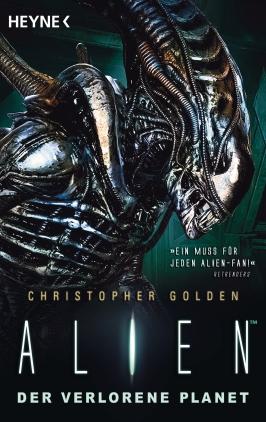 Alien - Der verlorene Planet