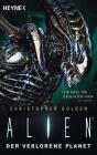 Vergrößerte Darstellung Cover: Alien - Der verlorene Planet. Externe Website (neues Fenster)