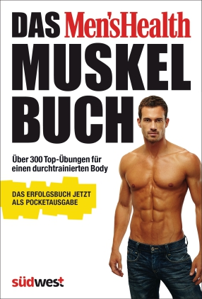 Das Men's Health Muskelbuch