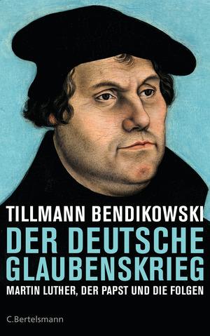 Der deutsche Glaubenskrieg