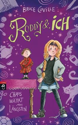 Roddy & ich - Chaos währt am längsten