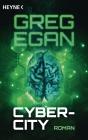 Cyber-City