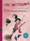 Vergrößerte Darstellung Cover: 3 Hexengeschichten. Externe Website (neues Fenster)
