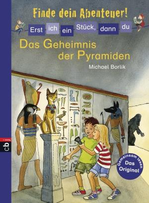 Das Geheimnis der Pyramiden
