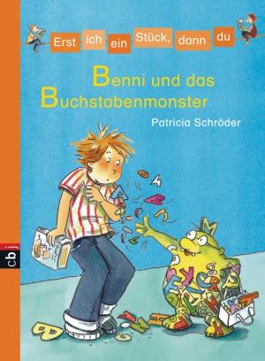 Benni und das Buchstabenmonster