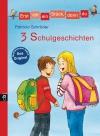 Vergrößerte Darstellung Cover: 3 Schulgeschichten. Externe Website (neues Fenster)