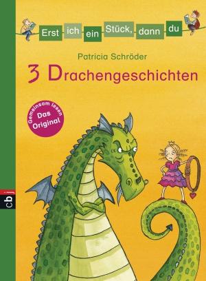 3 Drachengeschichten