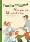 Vergrößerte Darstellung Cover: Max und die Monsterfamilie. Externe Website (neues Fenster)