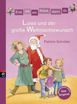 Luisa und der große Weihnachtswunsch