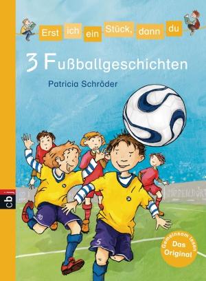 3 Fußballgeschichten