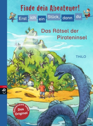 Das Rätsel der Pirateninsel