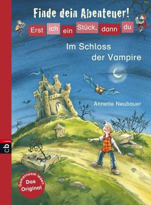 Im Schloss der Vampire